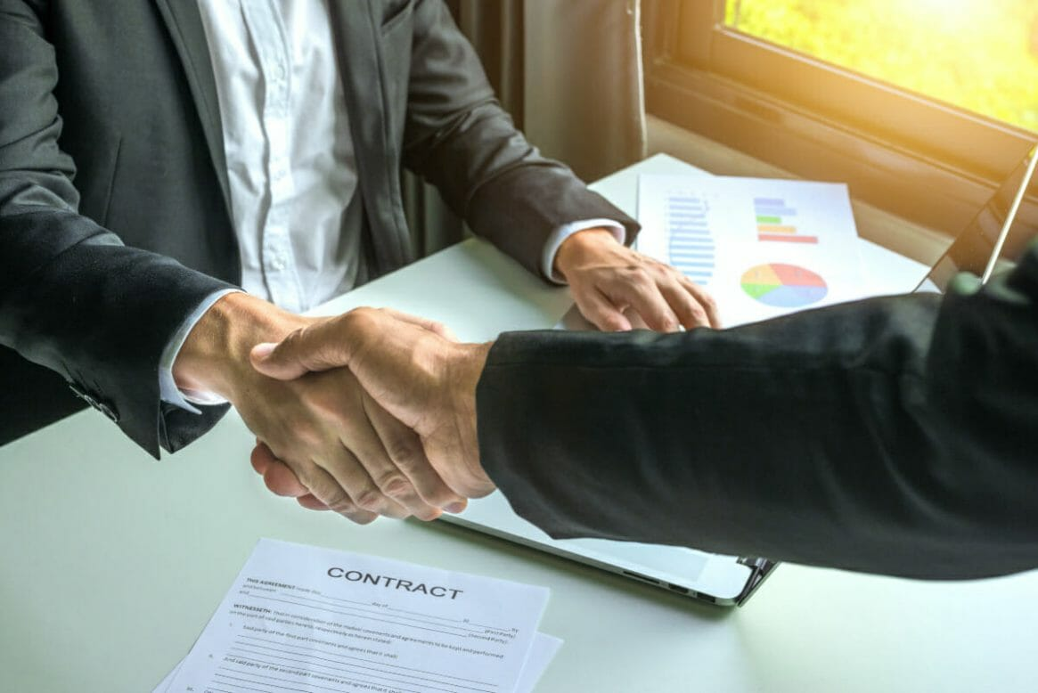 10 Contracts Every Business Needs
