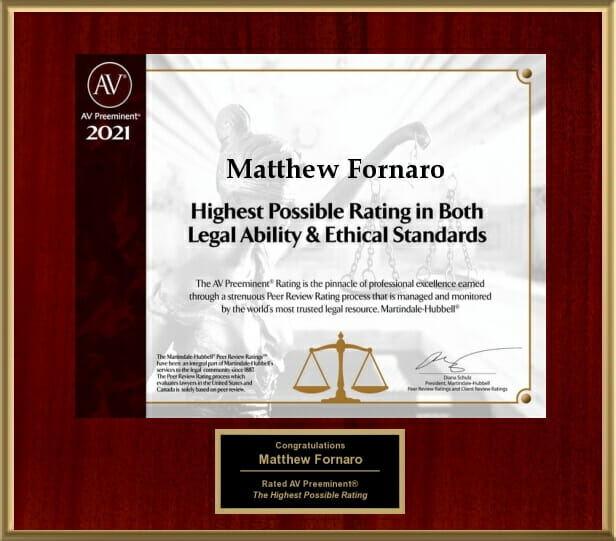 Business Law Attorney Coral Springs Parkland Florida Broward Award
